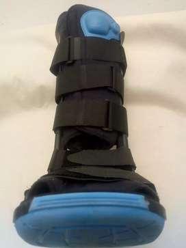 Bota ortopedica tipo walker