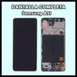 Pantalla Samsung A51 ORIGINAL