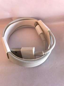 Cable de iPhone original