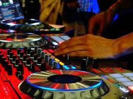 Servicio de dj profesional para matrimonios y eventos en cartagena