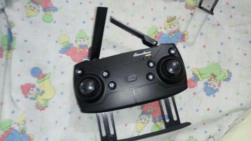 Mini Dron Mavic 0