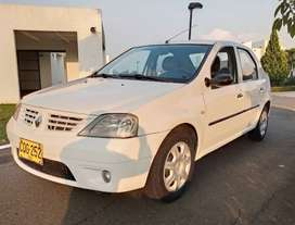 Renault Logan Expresion 2008