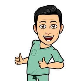 Busco cirujano dentista para centro dental
