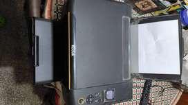 Impresora multifunción Kodak C310