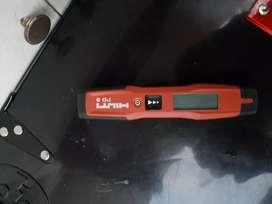 Metro laser hilti pd5