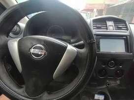 Se vende Nissan Versa Drive 2017