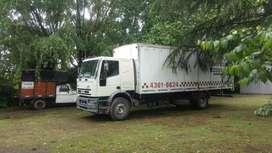 Mudanzas Y Fletes Camiones