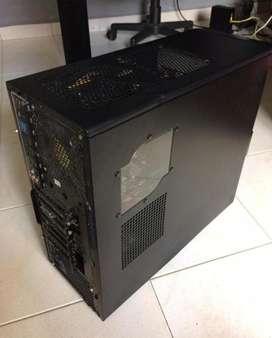 Pc Computador Gamer Gaming