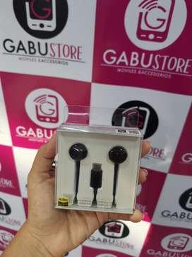 Audífonos Xiaomi Driver Earphones Type C
