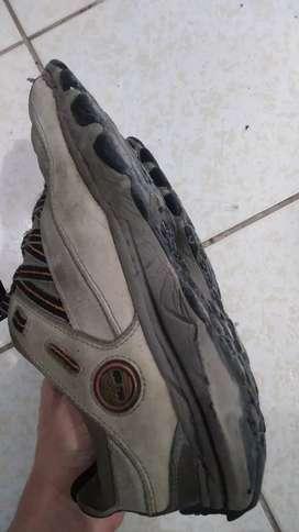 Zapatillas de cuero Timberland