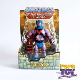 Masters of the Universe Classics Batros