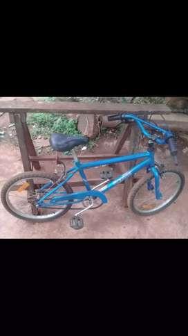 Bicicleta rodado 20.