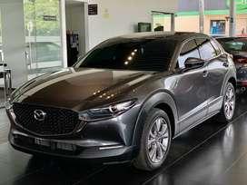 Mazda Cx30 Touring Mt Machine | 2022