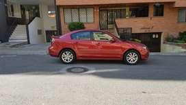 Mazda 3 sedan automatico