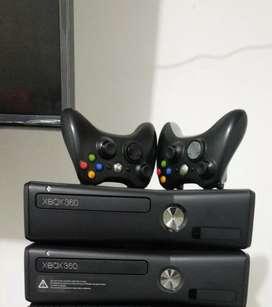 XBOX 360 SLIM 5.0 PROMOCIÓN