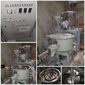 Turbomezclador