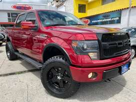FORD F150 FX4 FULL EQUIPO 2014