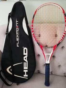 Raqueta para tenis HEAD MONSTER microgel