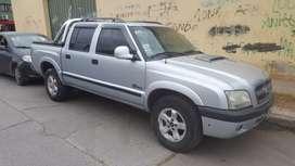 Chevrolet s10 dlx 4x2 2008 vdo o pmto