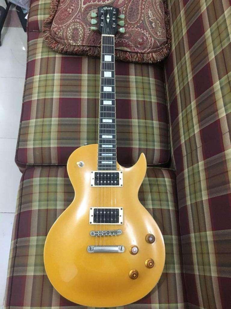 Vendo Guitarra Cort CR-200 0