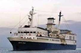 Cruceros Navegables
