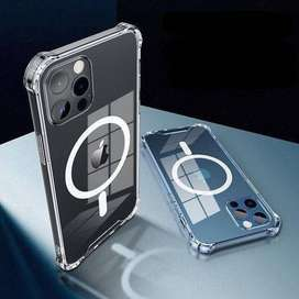 Fundas MagSafe para iPhone