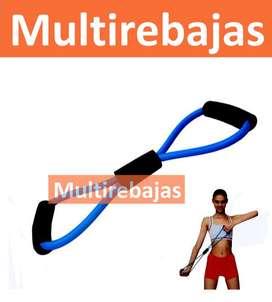 Mancuerna Banda De Resistencia,entrenamiento Ejercicio,gym