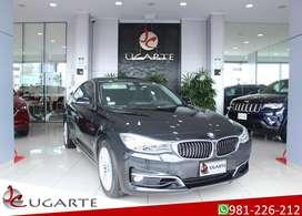 BMW 320GT LUXURY 2015 - JC UGARTE