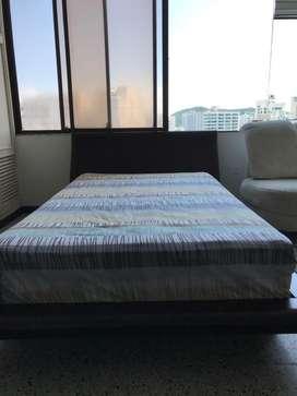 Comoda cama