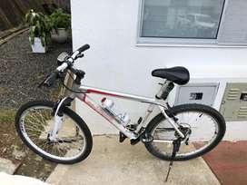 Se vende bicicleta rin 26 todoterreno