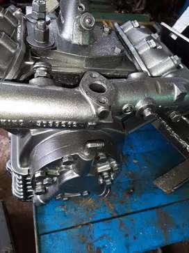 Compresores de piston para aires acondicionados