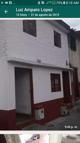 Se Vende Casa Con Renta En Montenegro