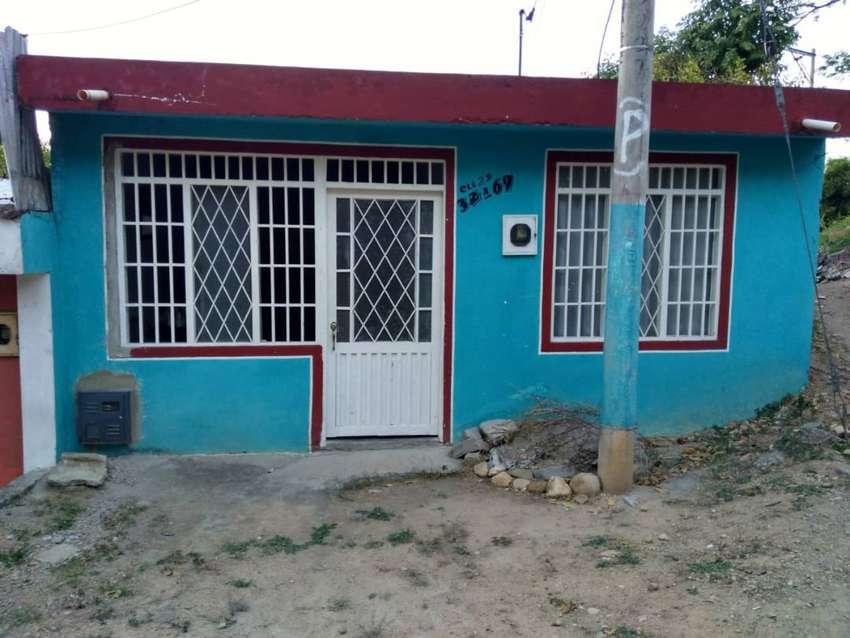 Vendo Casa En San Carlos 0
