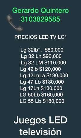 Tiras led  barras led para televisor tv o tiras Led para televisior o tv Nuevas televisor control remoto barras led