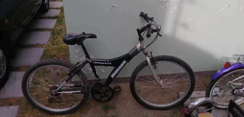 Bicicleta oxford 0