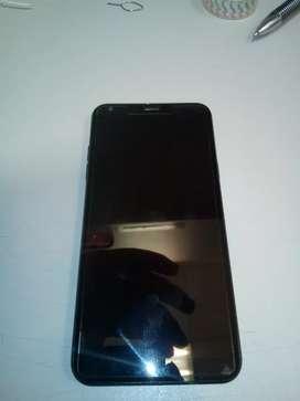 Se vende LG Q6 LM-M700F