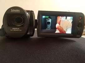Samsung SMX-F50BN - Videocámara SD con zoom de 65 x