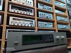 Reverberation amplifier Pioneer modelo SR-9 Japan
