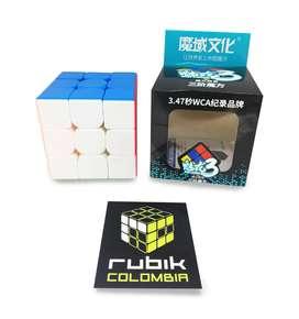 Cubo Rubik 3x3 MeiLong MFJS Nuevo Original Speedcube