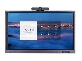 Monitor Avocor De 65 Serie Alz 6510 4k Con Display Touch