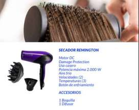SECADOR REMINGTON
