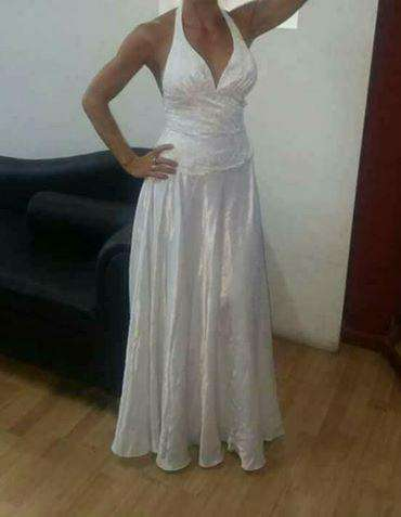 Vendo Vestido de Novia Talle 2 0