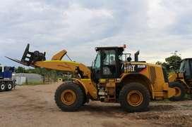 CARGADOR FRONTAR CATERPILLAR Cat 950M 950GC 950K 950L