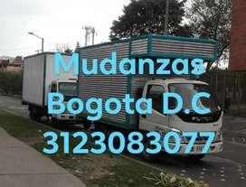 Mudanzas Bogota Acarreos Bogota
