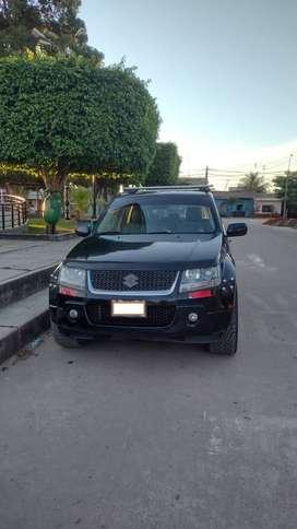 camioneta grand nomade 4x4
