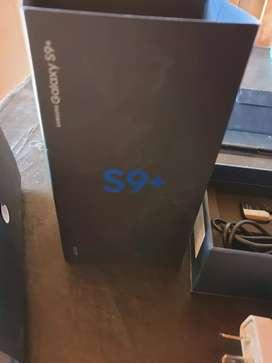 Samsung s9 plus con funda