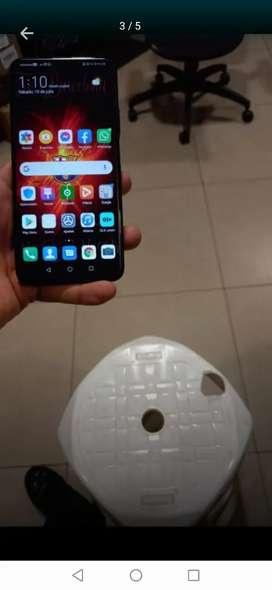 buenos días vendo Huawei y9s de 128 gigas de menmori 6 de ram imei originales doble sincar