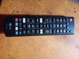 """Vendo contro LG SMART TV (thinQ A1).32""""(original)"""