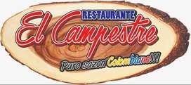 EL CAMPRESTRE