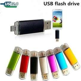 Memoria USB de 64GB y 128 GB 3.0